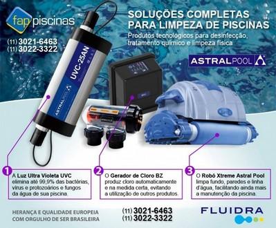 Automatização para Tratamento de Piscina Preço Vila Andrade - Automatização para Tratamento de Piscina