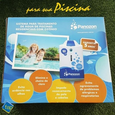 Empresa de Tratamento para Piscinas com Ozônio Vila Gustavo - Tratamento por Gerador de Cloro