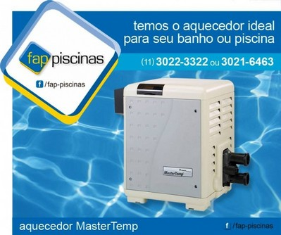 Instalação de Aquecedor a Gás de Piscina Raposo Tavares - Aquecedor de Piscina Solar