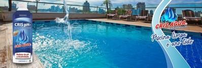 Limpeza Piscina Cris Agua Preço Cidade Dutra - Limpeza de Piscina água Esverdeada