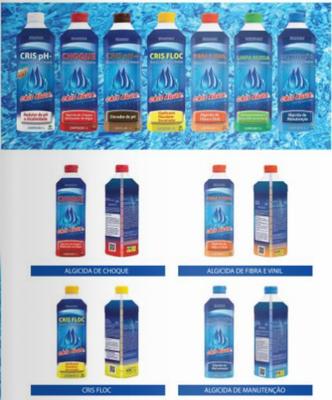 Produtos para Clarear água de Piscina Interlagos - Produto para Limpeza de Piscina