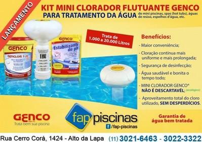 Produtos para Limpeza de Piscina Tatuapé - Produto para Limpeza de Piscina