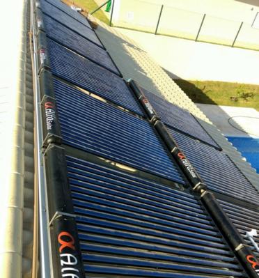 Quanto Custa Aquecedor de Piscina a Vácuo Jardim Paulistano - Aquecedor de Piscina Solar