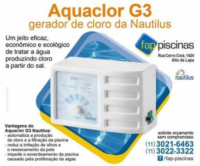 Quanto Custa Tratamento por Gerador de Cloro Pirituba - Automatização de Tratamento de água em Piscinas