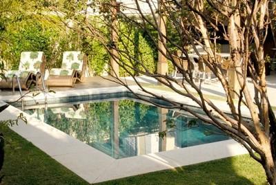 Reforma de Piscinas Residencial Preço Jardim América - Reformas de Piscinas Alvenaria
