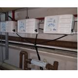 tratamento com gerador de cloro
