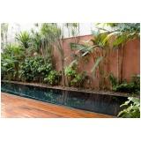 construção de piscina alvenaria preço Tatuapé