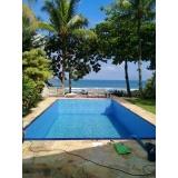 construção de piscina de vinil Jardim Anália Franco