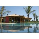 construção de piscinas de concreto