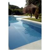 construção de piscinas residenciais Jockey Club