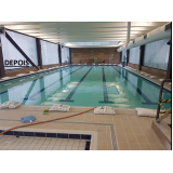 construção e reforma de piscina Jaguaré