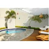 empresa de construção de piscina de bloco Mooca
