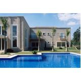 empresa de construção de piscina de concreto Granja Viana