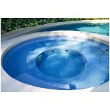 empresa de construção de piscina em alvenaria Pinheiros