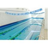 empresa de construção de piscina sob medida Interlagos