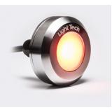empresa de iluminação light tech piscinas Alphaville