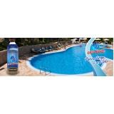 empresa de limpeza de piscina alvenaria Interlagos