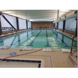 empresa de reforma de piscina de condomínio Água Funda
