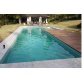 empresa de reforma de piscinas residencial Aeroporto