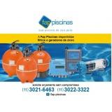 filtro de água piscina Pacaembu