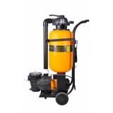 filtros de piscina externo Butantã