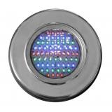 iluminação LED para barco