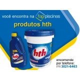 limpeza de piscina hth Interlagos