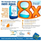 manutenção de piscina de fibra Granja Viana