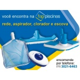 manutenção de piscinas de azulejo Pacaembu