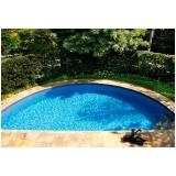 manutenção de piscinas residenciais Vila Maria