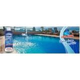 produtos para água de piscina Vila Guilherme