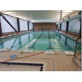 quanto custa construção de piscina profissional Rio Pequeno