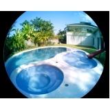 quanto custa construção de piscinas de concreto Água Funda