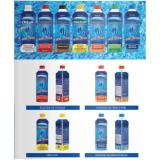 quanto custa limpeza de piscina com cris água Brasilândia