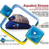 quanto custa manutenção de piscina em condomínio Granja Viana