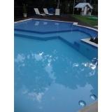 quanto custa reforma piscina condomínio Vila Sônia