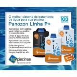 quanto custa tratamento de piscina por ozônio Itaim Bibi