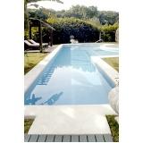 reforma de piscina de condomínio preço Grajau