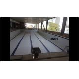 reforma de piscina olímpica preço Interlagos