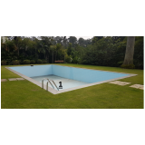 reforma de piscinas de alvenaria Alphaville
