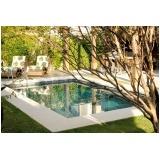 reforma de piscinas residencial preço Brooklin
