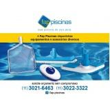 tratamento e manutenção de piscina Raposo Tavares