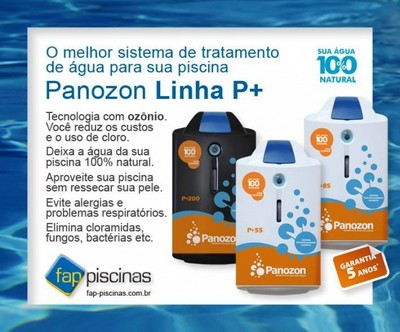 Tratamento de água de Piscina Automatizado Preço Tremembé - Tratamento de água de Piscina Gerador de Cloro